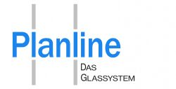 Logo Planline Das Glassystem